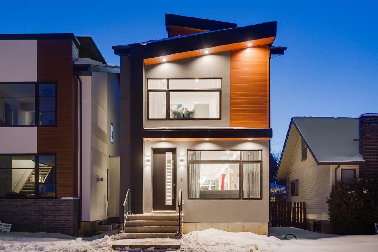 Main Photo: 10828 129 Street in Edmonton: Zone 07 House for sale : MLS®# E4145564