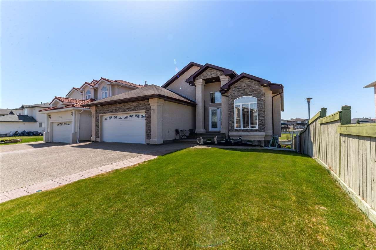 Main Photo: 7323 162 Avenue in Edmonton: Zone 28 House for sale : MLS®# E4145581