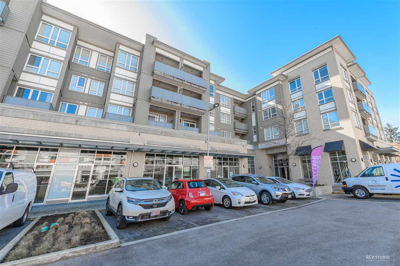 Main Photo: 315 10880 NO. 5 Road in Richmond: Ironwood Condo for sale : MLS®# R2349608