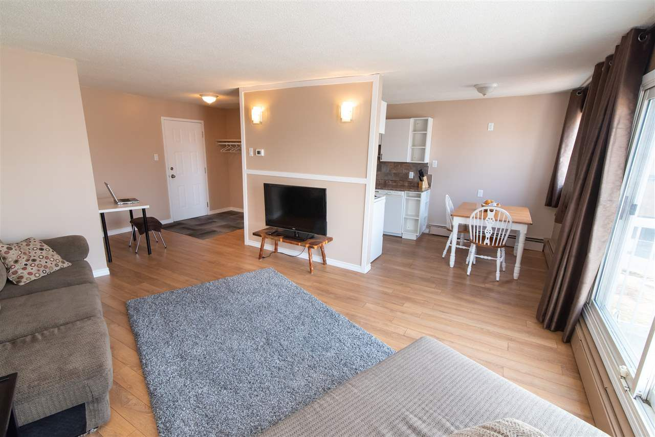 Main Photo:  in Edmonton: Zone 22 Condo for sale : MLS®# E4148837