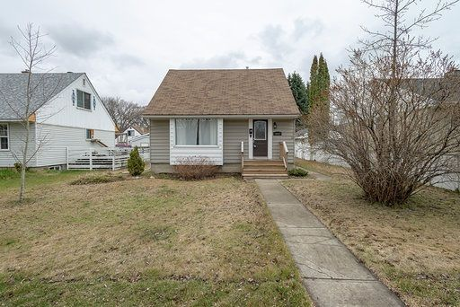 Main Photo: 12027 61 Street in Edmonton: Zone 06 House for sale : MLS®# E4155149