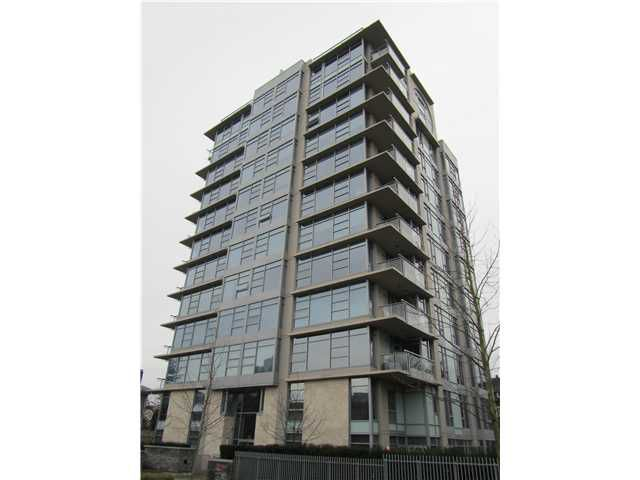 "Main Photo: 404 1088 W 14TH Avenue in Vancouver: Fairview VW Condo for sale in ""COCO"" (Vancouver West)  : MLS®# V1044068"