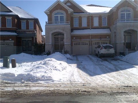 Main Photo: 83 Paperbark Avenue in Vaughan: Patterson House (2-Storey) for sale : MLS®# N3121225