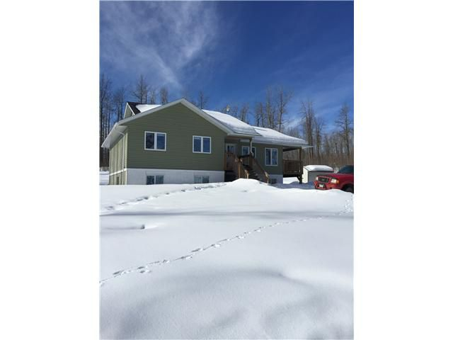 Main Photo: 13321 244 Road in Charlie Lake: Lakeshore House for sale (Fort St. John (Zone 60))  : MLS®# N242876