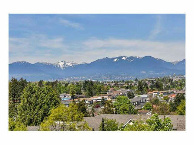 """Main Photo: 805 4160 SARDIS Street in Burnaby: Central Park BS Condo for sale in """"CENTRAL PARK PLACE"""" (Burnaby South)  : MLS®# V1116659"""