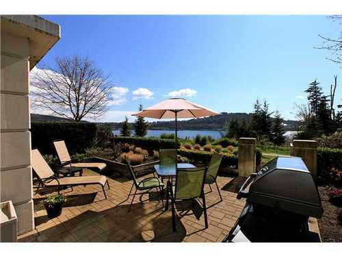 Main Photo: 115 560 RAVEN WOODS Drive in North Vancouver: Roche Point Home for sale ()  : MLS®# V943740