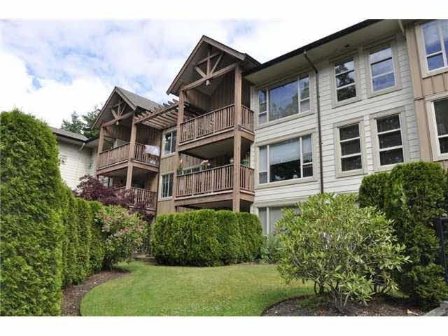 "Main Photo: 211 2323 MAMQUAM Road in Squamish: Garibaldi Highlands Condo for sale in ""THE SYMPHONY"" : MLS®# V1134715"