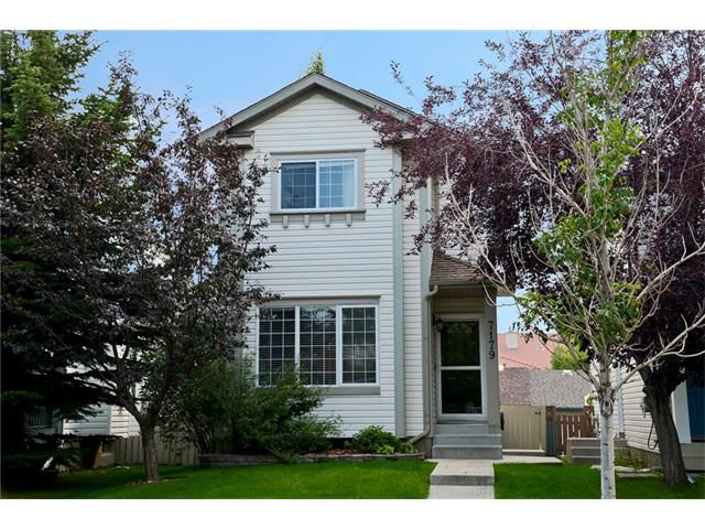 Main Photo: 7179 SIERRA MORENA Boulevard SW in Calgary: Richmond Hill House for sale : MLS®# C4028093