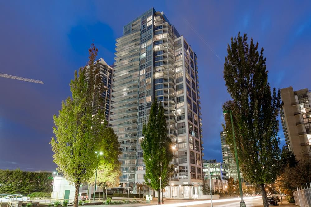 """Main Photo: 2602 4400 BUCHANAN Street in Burnaby: Brentwood Park Condo for sale in """"MOTIF"""" (Burnaby North)  : MLS®# R2006393"""