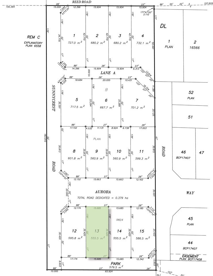 """Main Photo: LOT 13 AURORA Way in Gibsons: Gibsons & Area Home for sale in """"AURORA WEST"""" (Sunshine Coast)  : MLS®# R2016988"""