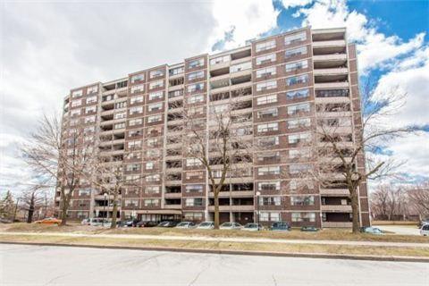 Main Photo: #1105 10 Tobermory Drive in Toronto: Black Creek Condo for sale (Toronto W05)  : MLS®# W3452641