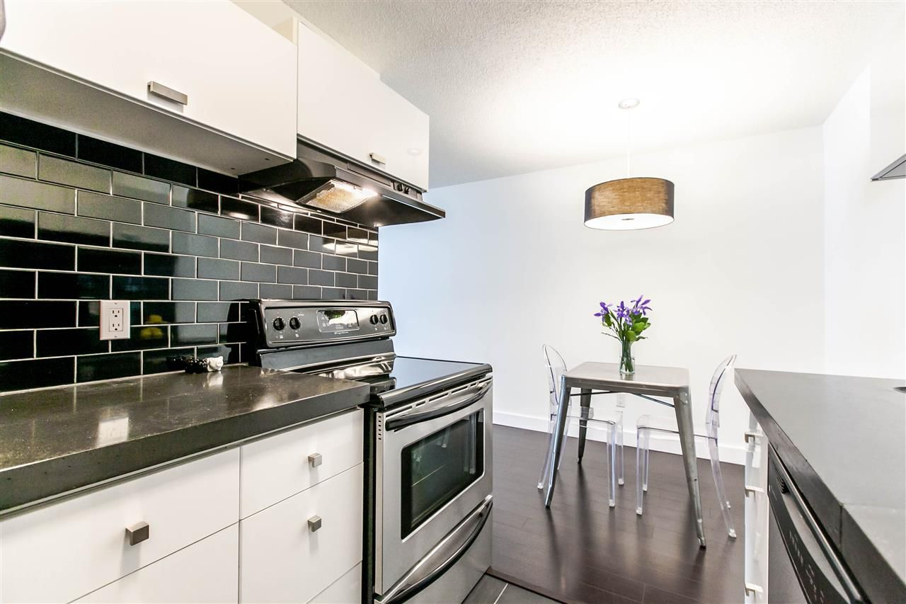 "Main Photo: 226 2033 TRIUMPH Street in Vancouver: Hastings Condo for sale in ""MCKENZIE HOUSE"" (Vancouver East)  : MLS®# R2061313"