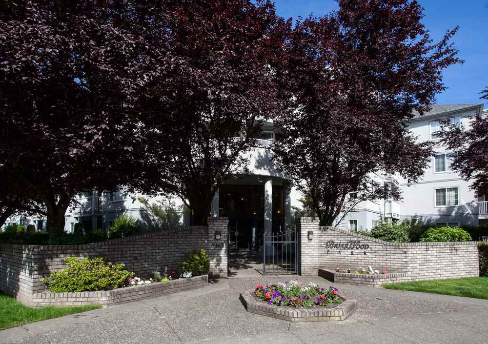 """Main Photo: 207 5465 201 Street in Langley: Langley City Condo for sale in """"Briarwood"""" : MLS®# R2088449"""