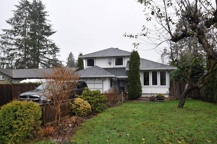 Main Photo: 21191 WICKLUND Avenue in Maple Ridge: Northwest Maple Ridge House for sale : MLS®# R2126554