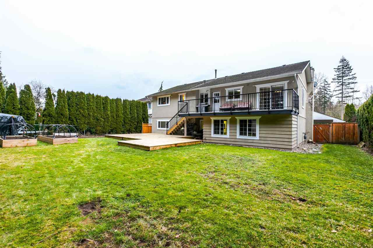 Photo 20: Photos: 21895 44 Avenue in Langley: Murrayville House for sale : MLS®# R2135391