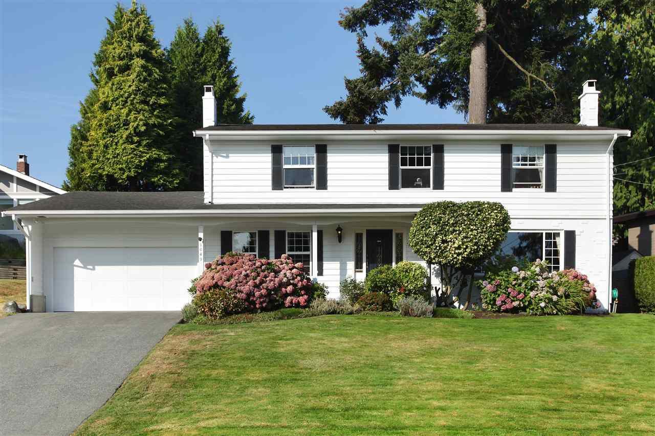 Main Photo: 1049 WALALEE Drive in Delta: English Bluff House for sale (Tsawwassen)  : MLS®# R2145201