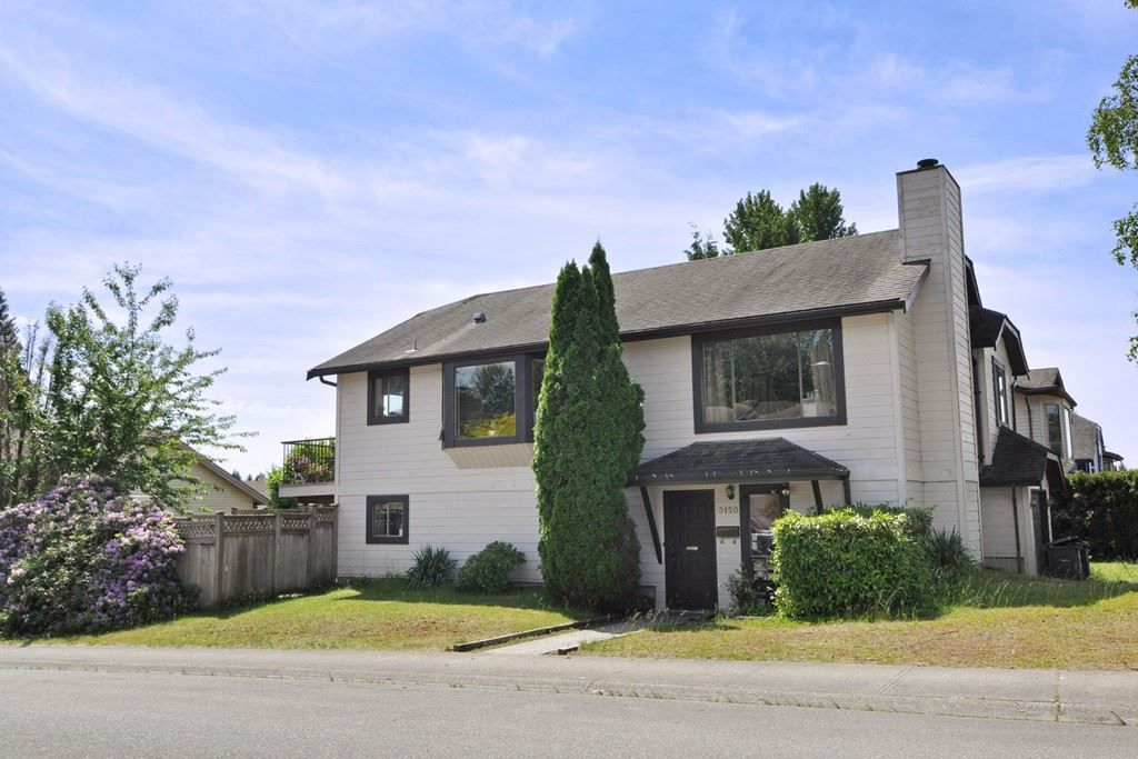 """Main Photo: 3150 TORY Avenue in Coquitlam: New Horizons House for sale in """"NEW HORIZONS"""" : MLS®# R2173983"""