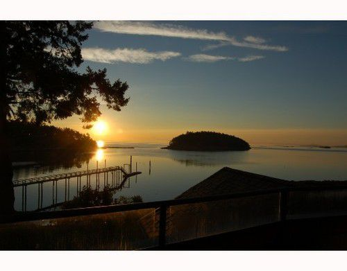 Main Photo: A 494 ARBUTUS Drive in Islands-Van.  Gulf: Condo for sale