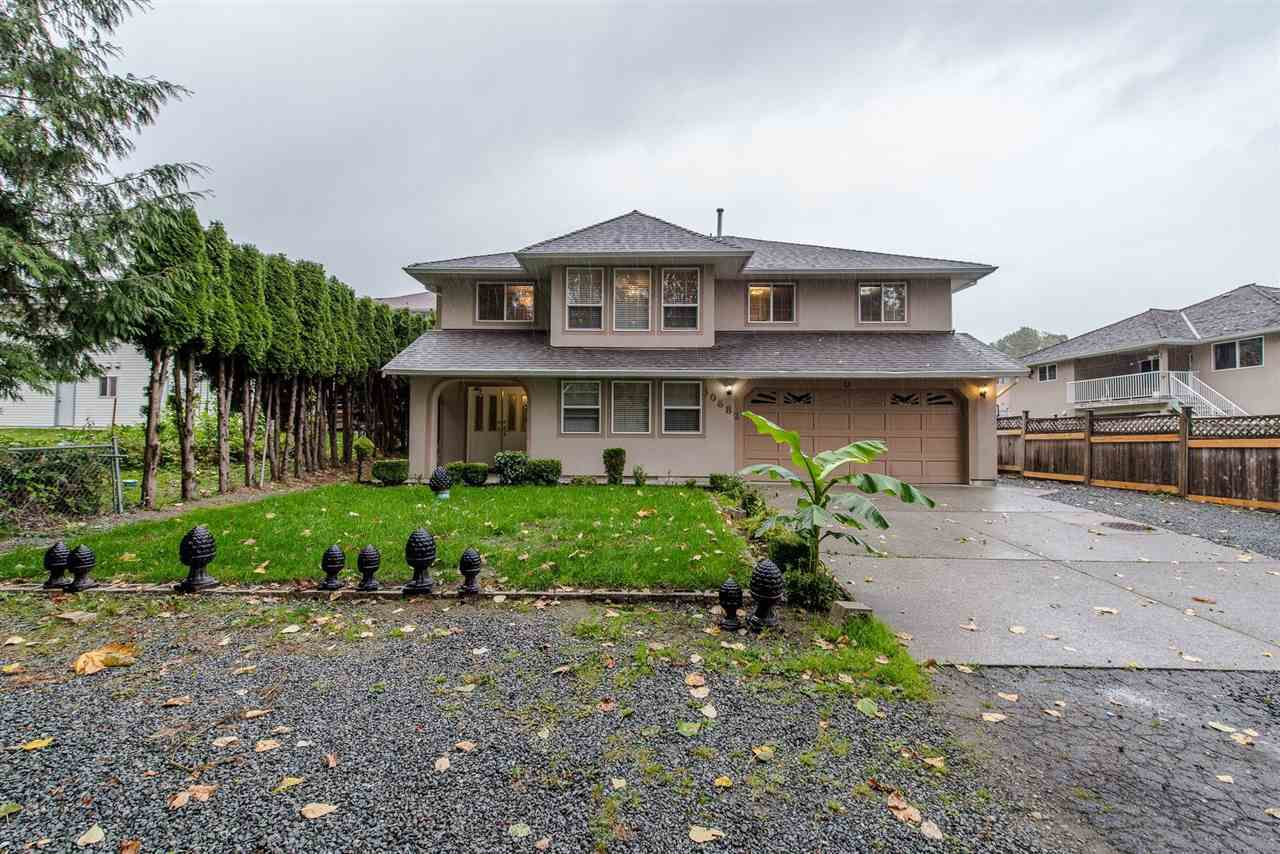 Main Photo: 30682 SANDPIPER Drive in Abbotsford: Abbotsford West House for sale : MLS®# R2213210