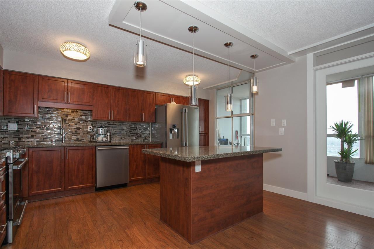 Main Photo: 1103 11910 80 AVENUE in Delta: Scottsdale Condo for sale (N. Delta)  : MLS®# R2134313