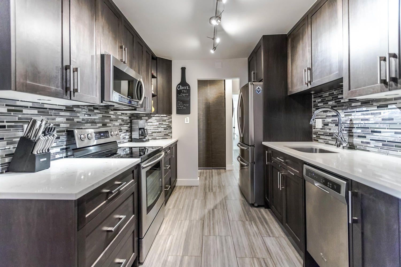 Stunning new kitchen!