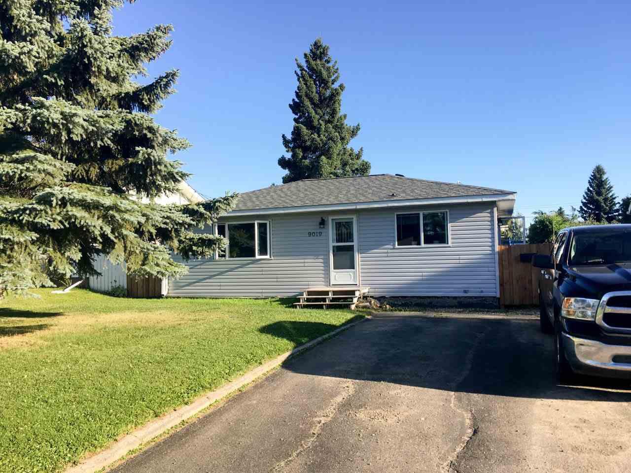 Main Photo: 9019 105 Avenue in Fort St. John: Fort St. John - City NE House for sale (Fort St. John (Zone 60))  : MLS®# R2258059
