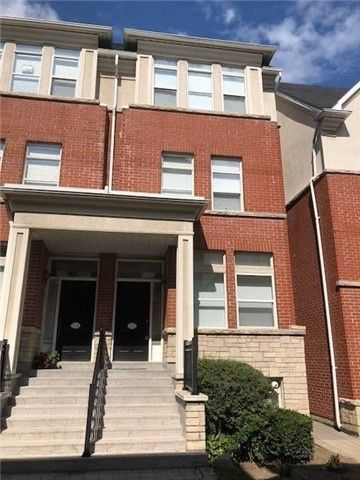Main Photo: 132 Resurrection Street in Toronto: Islington-City Centre West Condo for lease (Toronto W08)  : MLS®# W4235141