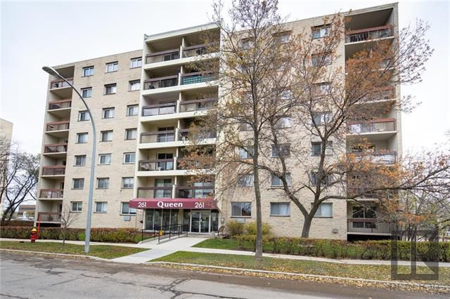 Main Photo: 402 261 Queen Street in Winnipeg: St James Condominium for sale (5E)  : MLS®# 1827895