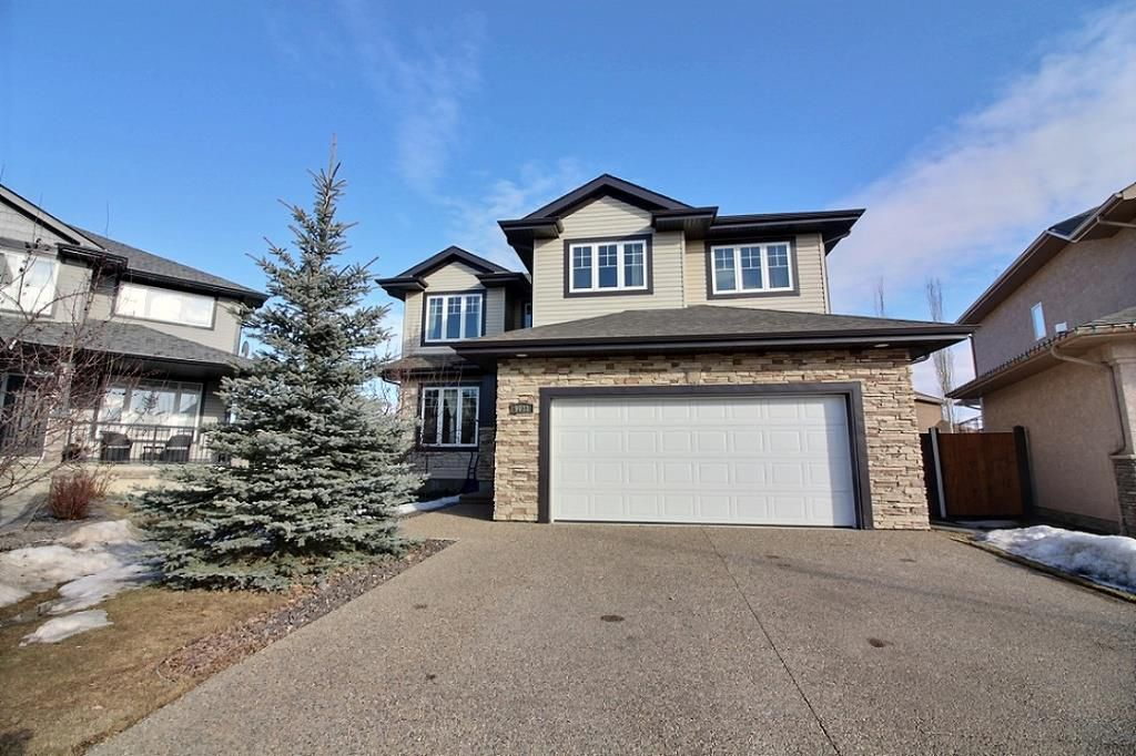 Main Photo: 9031 208 Street NW in Edmonton: Zone 58 House for sale : MLS®# E4150359