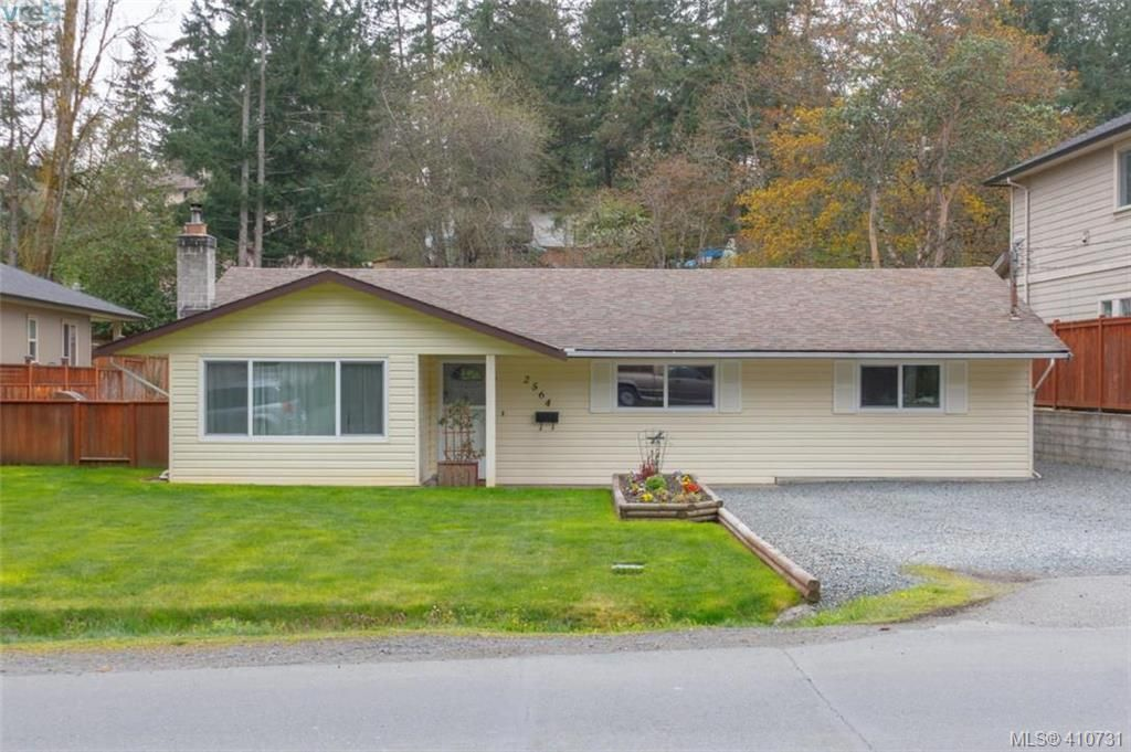 Main Photo: 2564 Selwyn Road in VICTORIA: La Mill Hill Single Family Detached for sale (Langford)  : MLS®# 410731