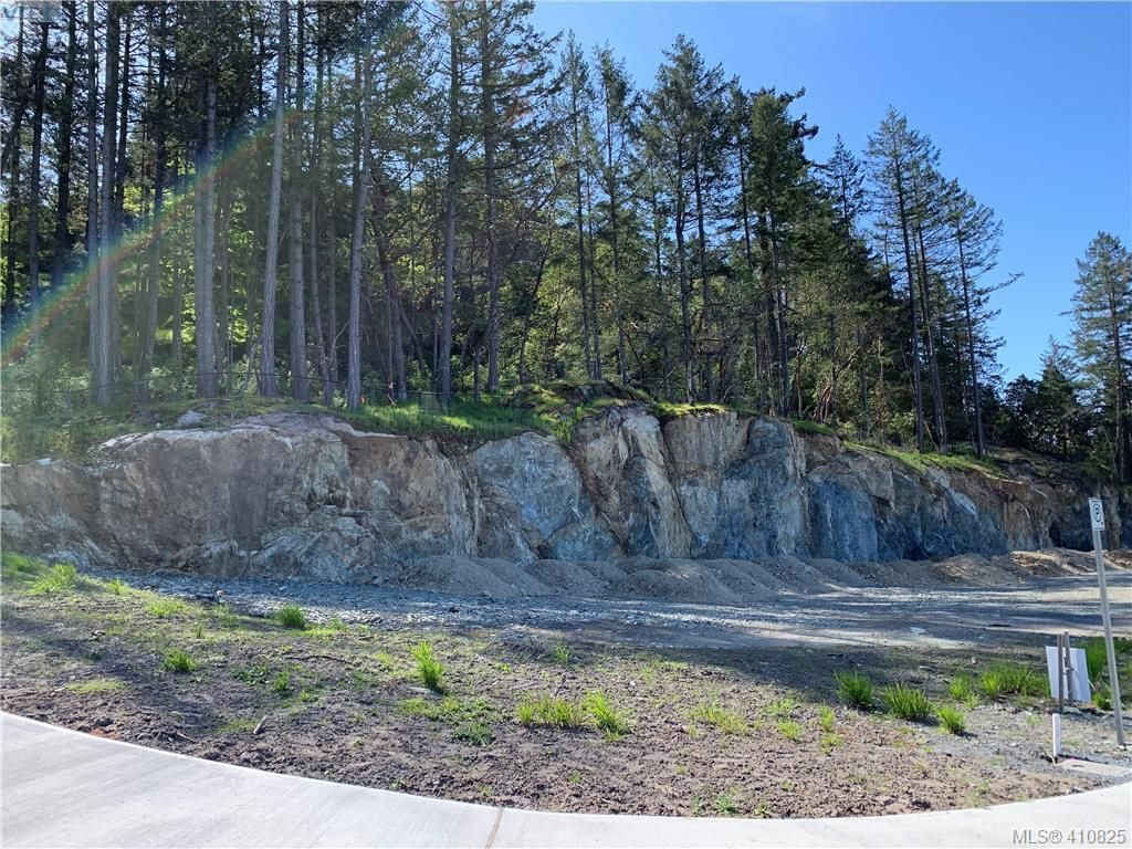 Main Photo: Lot 25 Lone Oak Place in VICTORIA: La Mill Hill Land for sale (Langford)  : MLS®# 410825
