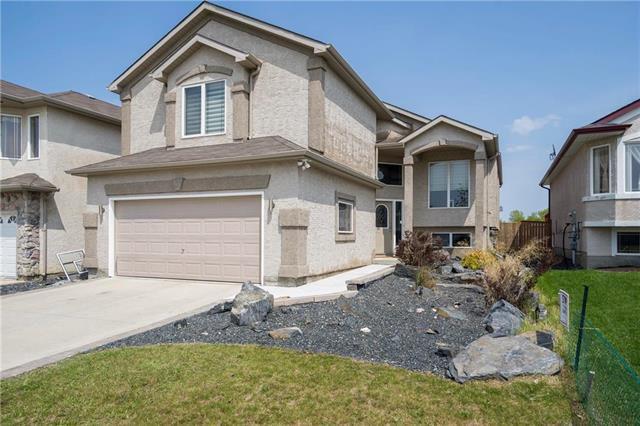 Main Photo: 98 Santa Fe Drive in Winnipeg: North Meadows Residential for sale (4L)  : MLS®# 1914613