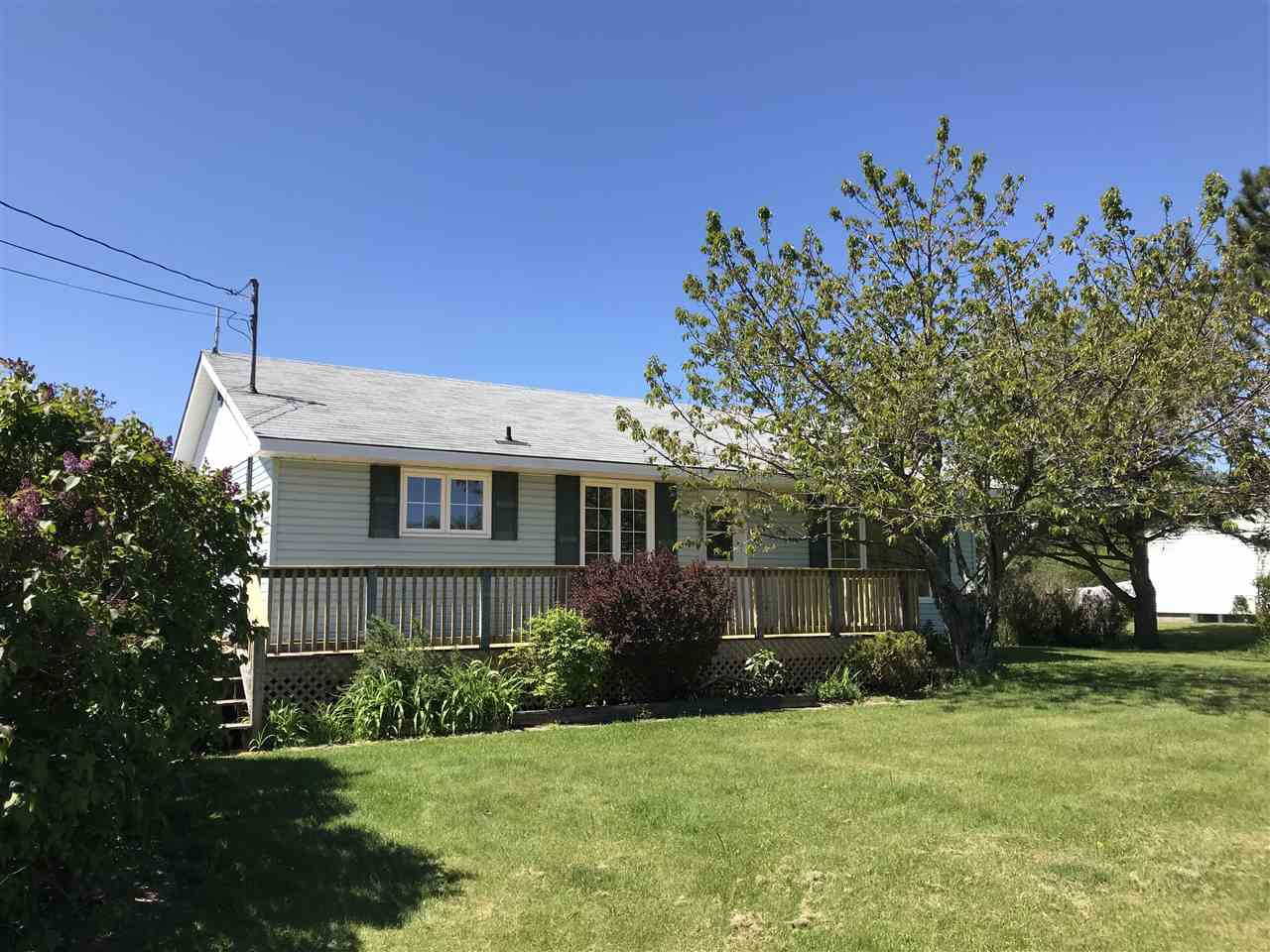 Main Photo: 842 MacLellans Brook Road in Mclellans Brook: 108-Rural Pictou County Residential for sale (Northern Region)  : MLS®# 201913654