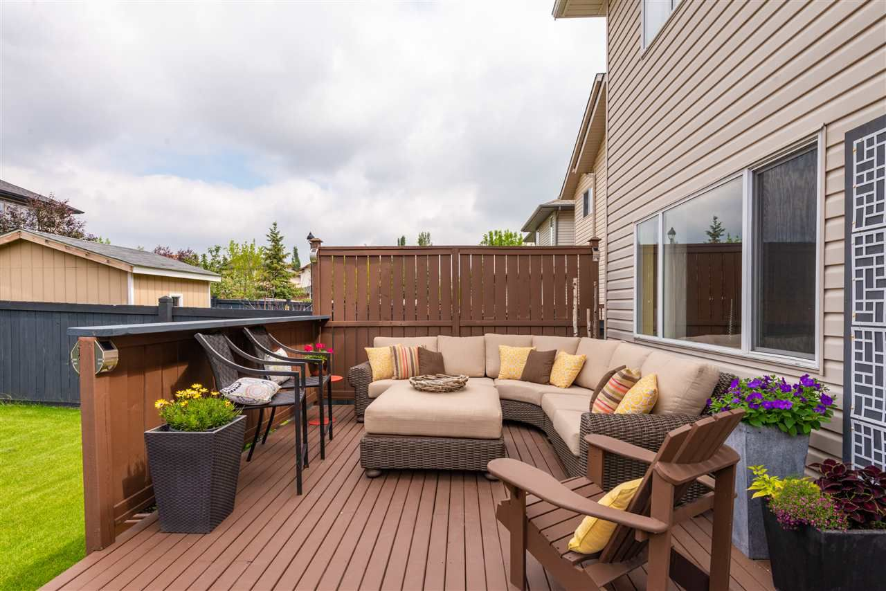 Main Photo: 808 BARNES Link in Edmonton: Zone 55 House for sale : MLS®# E4165432