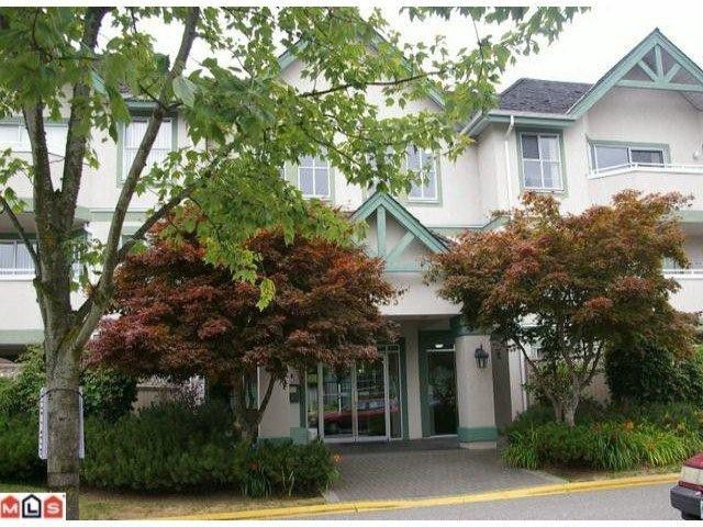 """Main Photo: 222 12633 72ND Avenue in Surrey: West Newton Condo for sale in """"College Park"""" : MLS®# F1124602"""
