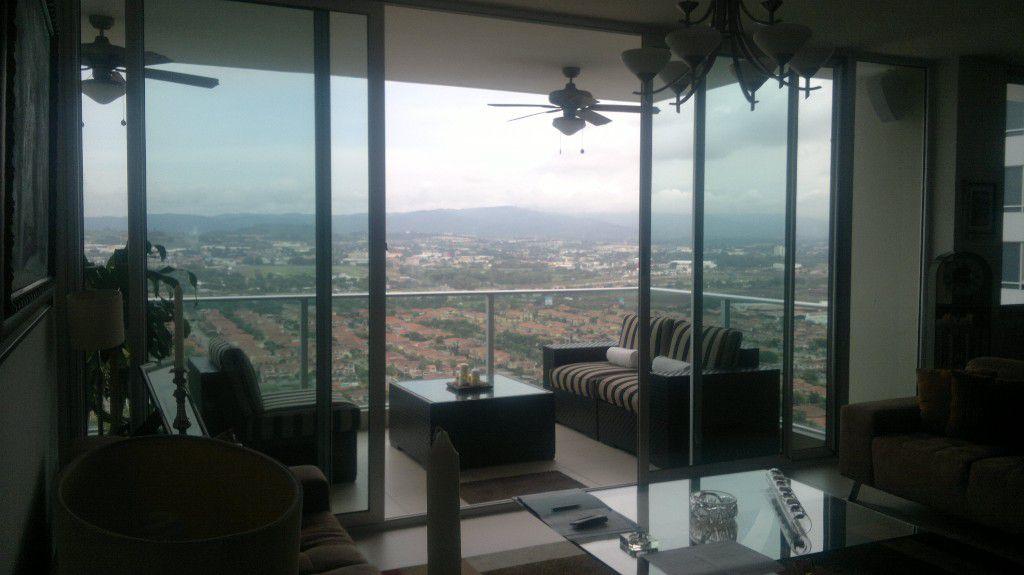 Main Photo:  in Panama City: Condo for sale (Costa del Este)