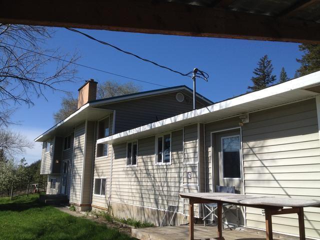 Main Photo: 8215 WESTSYDE ROAD in : Westsyde House for sale (Kamloops)  : MLS®# 122166