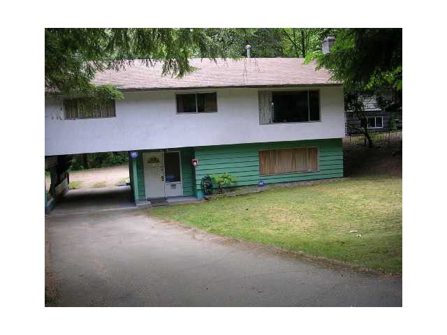 "Main Photo: 1193 MOUNTAIN Highway in North Vancouver: Westlynn House for sale in ""WESTLYNN"" : MLS®# V1092068"