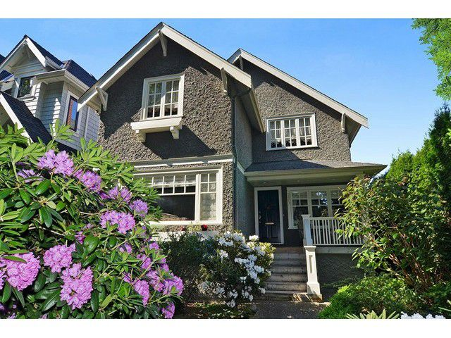 Main Photo: 2901 W 35TH Avenue in Vancouver: MacKenzie Heights House for sale (Vancouver West)  : MLS®# V1124780