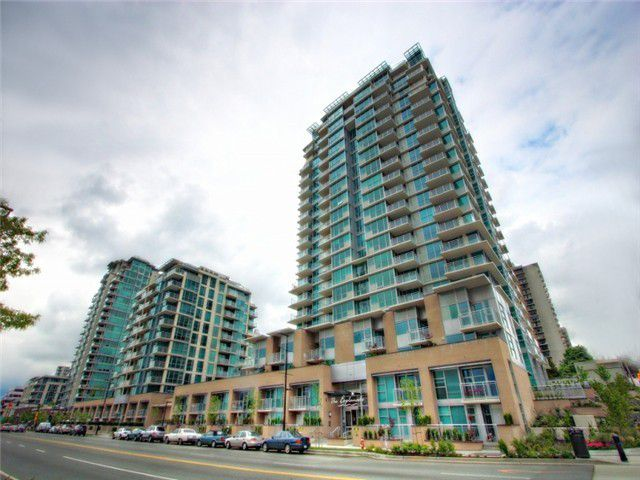 Main Photo: 1802 188 E ESPLANADE STREET in : Lower Lonsdale Condo for sale (North Vancouver)  : MLS®# V1109163