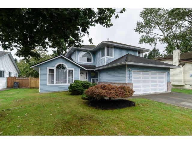 Main Photo: 12858 69A Avenue in Surrey: West Newton House for sale : MLS®# F1451080