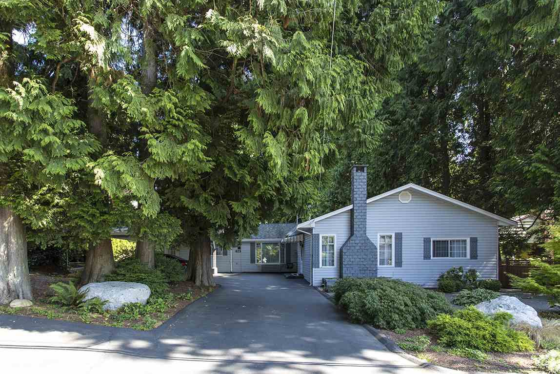 Main Photo: 423 WALKER Street in Coquitlam: Coquitlam West House for sale : MLS®# R2004836