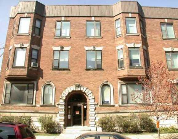 Main Photo: 3918 FREMONT Street Unit 2N in CHICAGO: CHI - Lake View Rentals for rent ()  : MLS®# 09147196