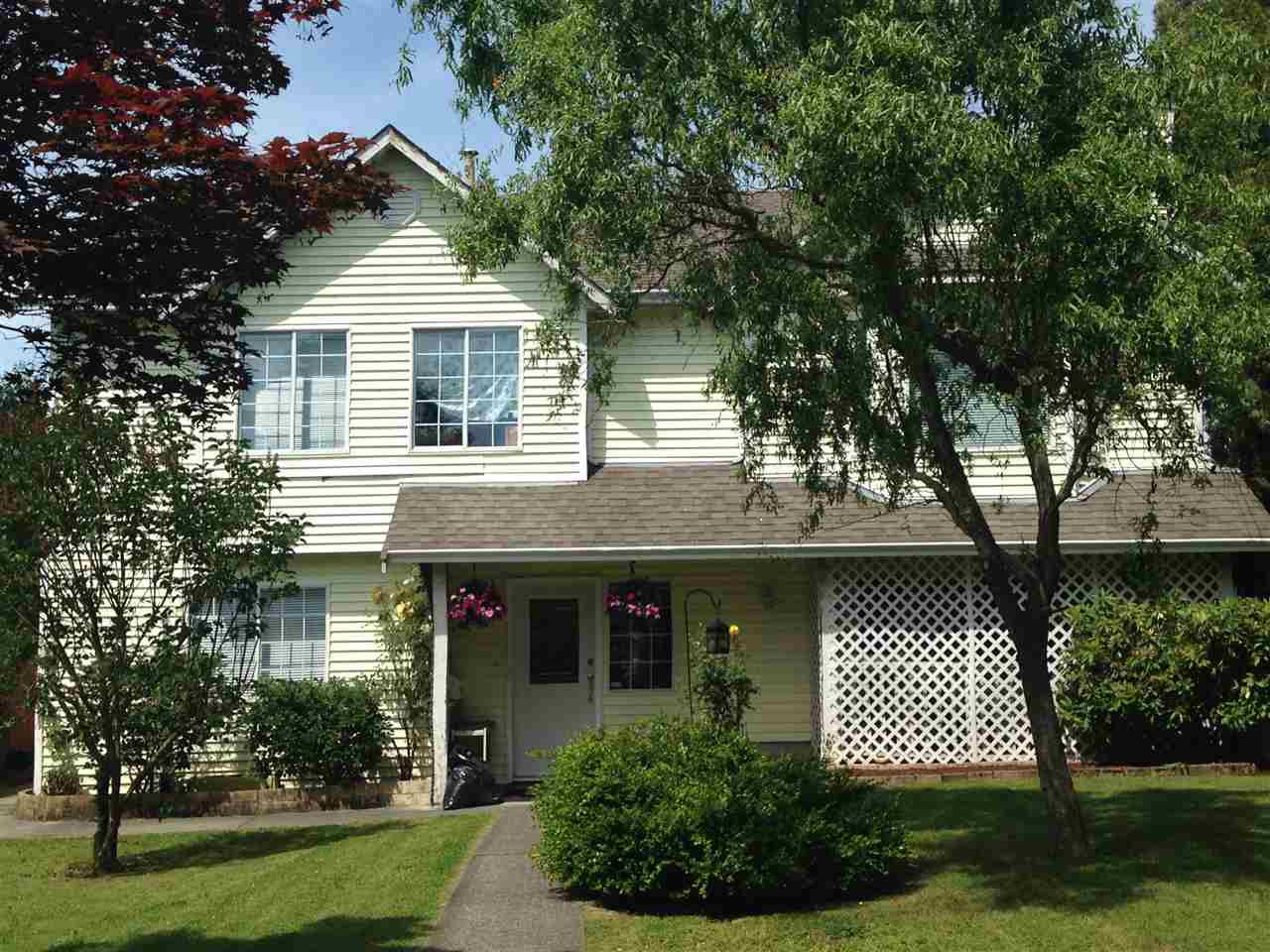 Main Photo: 18231 60 Avenue in Surrey: Cloverdale BC House for sale (Cloverdale)  : MLS®# R2078103