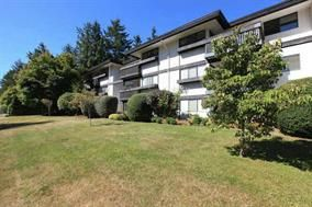 "Main Photo: 106 1561 VIDAL Street: White Rock Condo for sale in ""Ridgecrest"" (South Surrey White Rock)  : MLS®# R2123262"