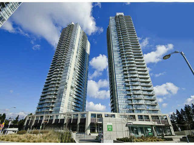 """Main Photo: 3310 13688 100 Avenue in Surrey: Whalley Condo for sale in """"PARK PLACE ONE"""" (North Surrey)  : MLS®# R2138656"""