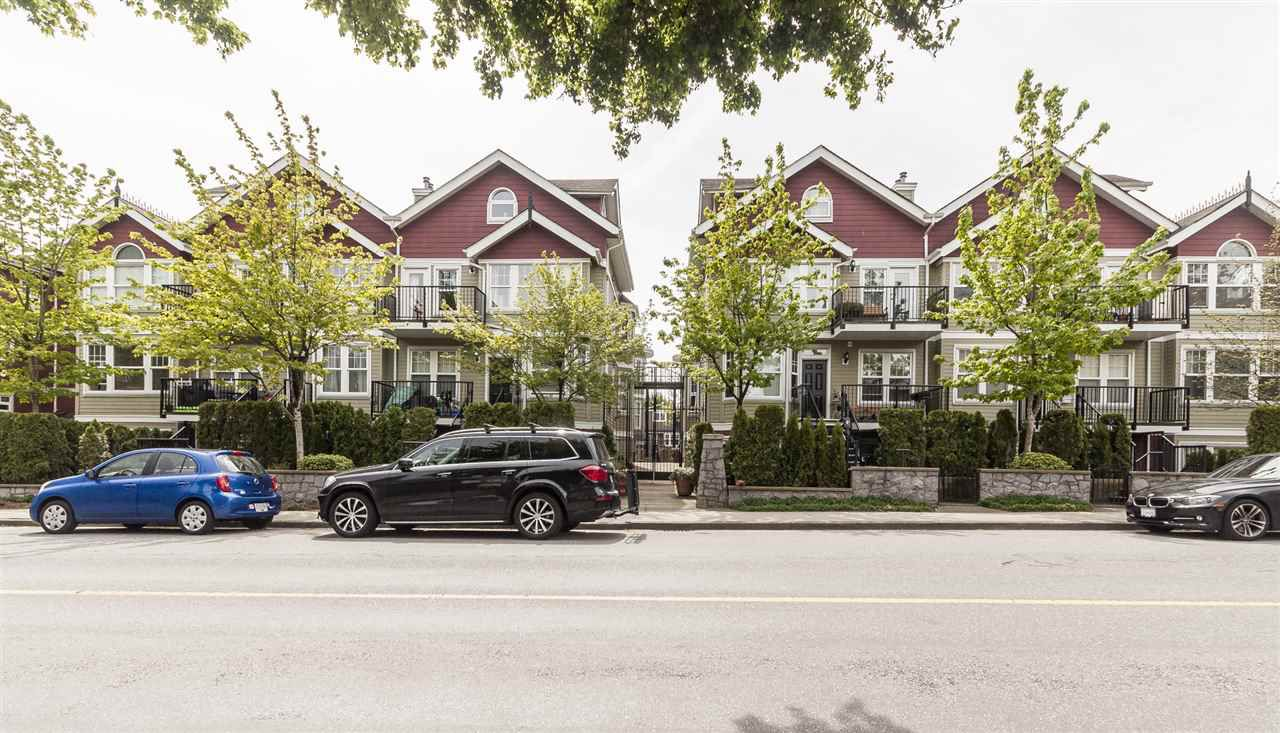 """Main Photo: 104 962 W 16TH Avenue in Vancouver: Cambie Condo for sale in """"WESTHAVEN"""" (Vancouver West)  : MLS®# R2164834"""
