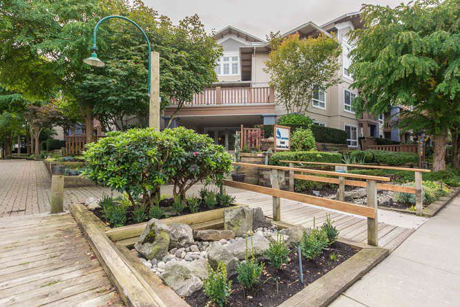 """Main Photo: 305 5600 ANDREWS Road in Richmond: Steveston South Condo for sale in """"THE LAGOONS"""" : MLS®# R2209894"""