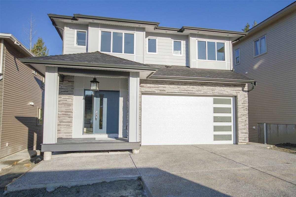 Main Photo: 24977 109 Avenue in Maple Ridge: Thornhill MR House for sale : MLS®# R2227858