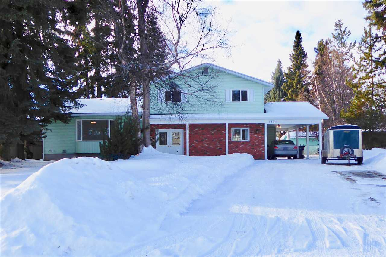 Main Photo: 2821 MCKENNEY Crescent in Prince George: Hart Highlands House for sale (PG City North (Zone 73))  : MLS®# R2233399